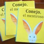10- Cuento conejo Kowí
