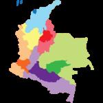 Consejo Nacional de Planeación (CNP) - 7 mesas regionales